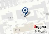 «LUXORA, компания» на Яндекс карте