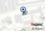 «Prof-it» на Яндекс карте