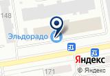 «Енисей, торговый комплекс» на Яндекс карте