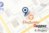 «Хорошие двери, магазин-салон» на Яндекс карте