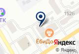 «Сауны & бассейны» на Яндекс карте
