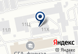 «Рулон, салон-магазин» на Яндекс карте