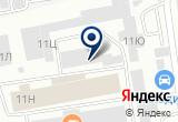 «Город мастеров, рекламно-производственная компания» на Яндекс карте