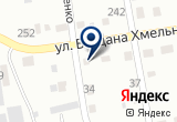 «СтройИнвестПлюс, ООО» на Яндекс карте