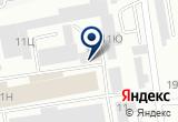 «Абаканпрокат» на Яндекс карте