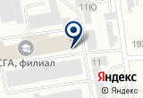 «Кшатрий, спортивный клуб» на Яндекс карте