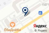 «Электроснаб, ООО, оптово-снабженческая фирма» на Яндекс карте