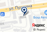 «Фермер, ООО, торговый дом» на Яндекс карте