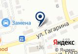 «Технология звука» на Яндекс карте