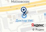 «Сибирская академия профессионального обучения, АНО ДПО» на Яндекс карте