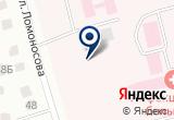 «Ритуал-Сервис» на Яндекс карте