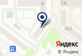 «Квартирное бюро, ИП Гришин В.А.» на Яндекс карте