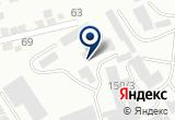 «ПИК, рекламно-технологический комплекс» на Яндекс карте