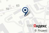 «Фаско, ООО, монтажная компания» на Яндекс карте