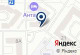«Ф-Проект, проектное бюро» на Яндекс карте