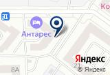 «Magneex, веб-студия» на Яндекс карте
