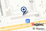 «№ 58 АПТЕКА» на Яндекс карте