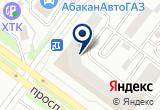 «MebelDela» на Яндекс карте