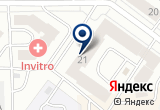 «Эксперт Групп, торговая компания» на Яндекс карте