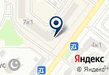«Миледи, ателье» на Яндекс карте