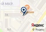 «Мозайка, детский центр» на Яндекс карте