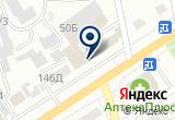 «Центр фейерверков» на Яндекс карте