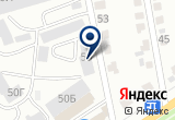 «Логос» на Яндекс карте