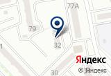 «Согласие» на Яндекс карте