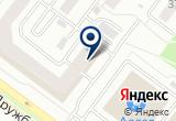 «Апгрейд, компания по разработке сайтов» на Яндекс карте