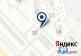 «Афродита» на Яндекс карте