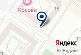 «Флоат-студия» на Яндекс карте