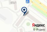 «Пан Спортсмен» на Яндекс карте