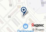 «Любимый» на Яндекс карте
