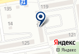 «Детская библиотека №11» на Яндекс карте