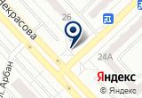 «Buters Donuts» на Яндекс карте