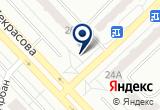 «Шоколад, салон красоты» на Яндекс карте