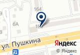 «Участковый пункт полиции №5, Административная зона Западная» на Яндекс карте