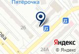 «Мандарин, ООО, дизайн-мастерская» на Яндекс карте