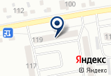 «Союз творческих людей» на Яндекс карте