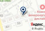 «Элитная сауна» на Яндекс карте