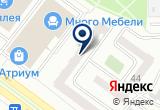 «Механика» на Яндекс карте