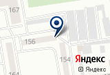 «Орион, ООО, управляющая компания» на Яндекс карте