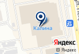 «Наш город» на Яндекс карте