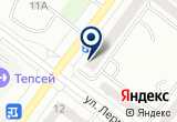 «ОТПЕЧАТОК, торгово-производственная компания» на Яндекс карте