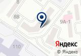 «Федерация айкидо Республики Хакасия» на Яндекс карте