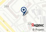 «Техно-Элемент, магазин запчастей и комплектующих для бытовой техники» на Яндекс карте