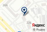 «Crockid» на Яндекс карте