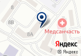 «Школа актерского мастерства и ораторского искусства» на Яндекс карте