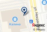 «Цветные сны, магазин постельного белья» на Яндекс карте