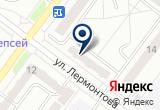 «Ника, оценочная компания» на Яндекс карте